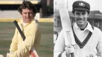 Brothers Ian Chappell and Greg Chappell score centuries in both innings of the same Test match