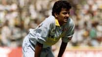 Hyderabad pitch is better than Chennai: Venkatapathy Raju