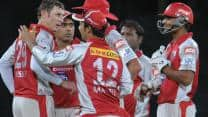 IPL 2013: Kings XI Punjab add 3 new players to their squad