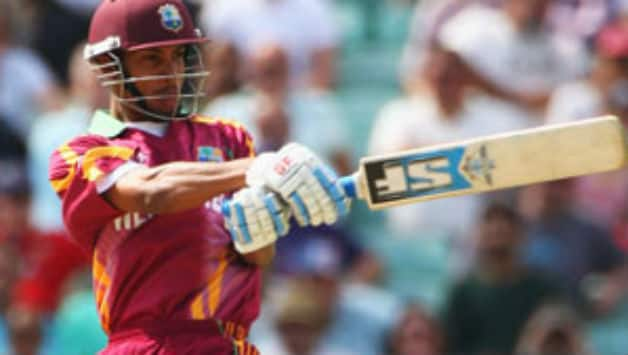 Tino Best, Lendl Simmons guide West Indies to 8 wicket win over Zimbabwe in 1st T20