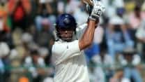 India vs Australia, 2nd Test at Hyderabad: Vijay and Pujara grind Australia