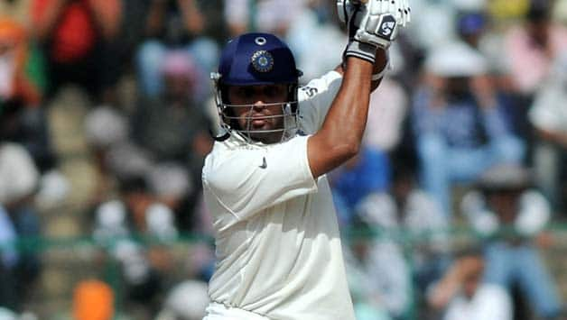 India vs Australia 2013: Murali Vijay happy with his performance