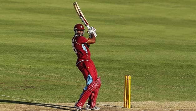 West Indies thrash Zimbabwe in second T20 to complete 2-0 series win