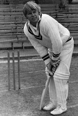 Mike Procter scores six First-Class hundreds in a row to join Don Bradman and CB Fry in a very exclusive club