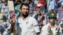 Cheteshwar Pujara: A spectacular advertisement for Test cricket