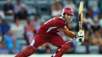 Leicestershire to provide cover for Ramnaresh Sarwan