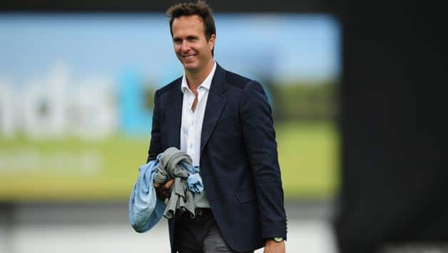 England better than Australia on all fronts, reckons Michael Vaughan