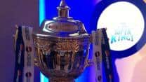 IPL 2013: Teams announce registered squads for upcoming season