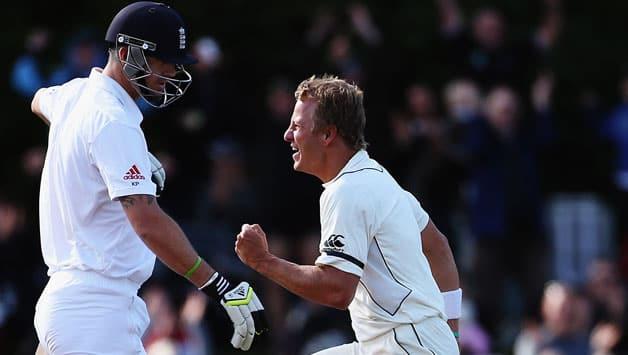 Michael Vaughan, Geoffrey Boycott blast England's 'sloppy' show against New Zealand