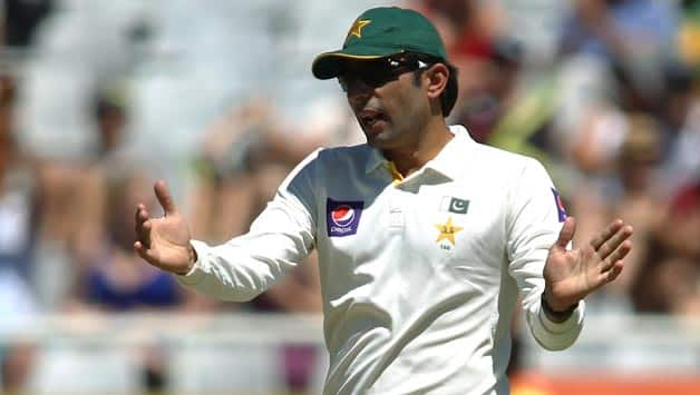 Pakistan players face investigation for filing incomplete tax returns