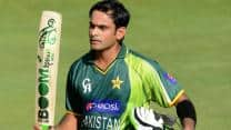 Pakistan Cricket Board deny rift between Misbah-ul-Haq and Mohammad Hafeez