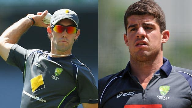 Clarke, Lehmann & Siddle apart, India has not been auspicious for the future of Australian debutants