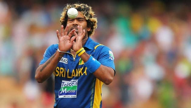 Sri Lanka Cricket censures Lasith Malinga