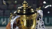 IPL 2013 Schedule: All matches and ground details of IPL 6