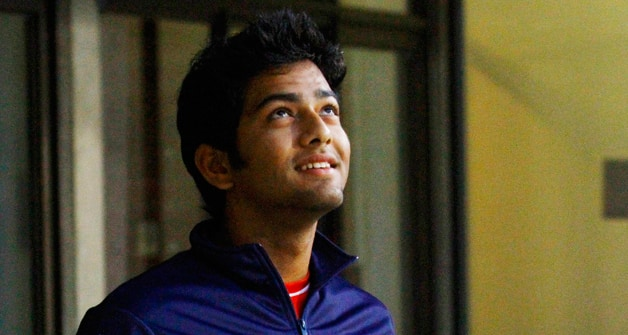 Unmukt Chand included in North Zone squad for Deodhar Trophy