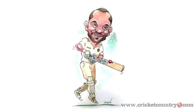 Shikhar Dhawan – Another opener from Delhi