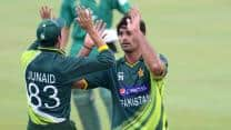 Live cricket score: South Africa vs Pakistan, 1st ODI at Bloemfontein