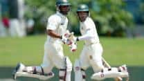 Mohammad Ashraful, Mushfiqur Rahim take Bangladesh to 330/4 against Sri Lanka at Tea