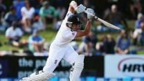 Nick Compton serves notices of his potential and pedigree