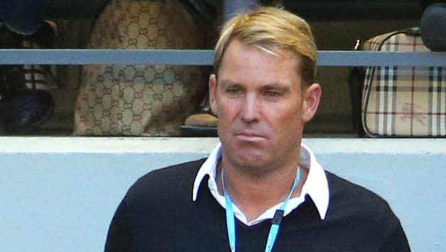 India vs Australia 2013: Shane Warne lashes out at coach after controversial axing of players