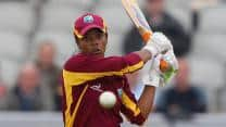 West Indies Women return home to rousing welcome
