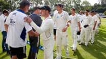 New Zealand retain squad for 2nd Test against England