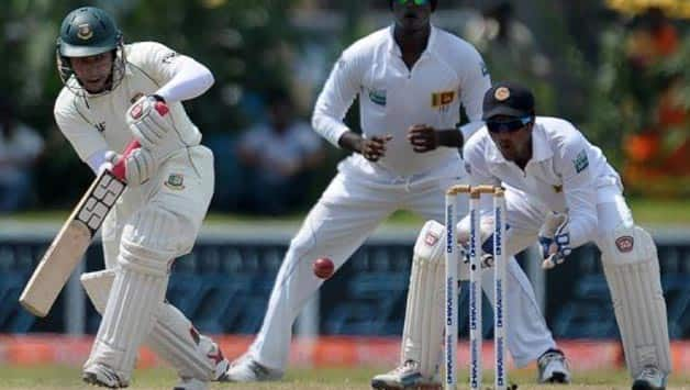 Live cricket score: Sri Lanka vs Bangladesh, 1st Test at Galle — Day 5