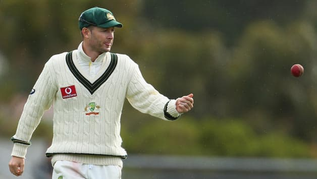 Michael Clarke named 'Cricketer of the Year 2012' by Wisen