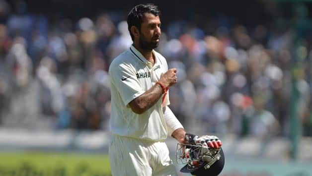 India vs Australia 2013 Preview, 3rd Test at Mohali: Injured Pujara could give Rahane chance to make Test debut