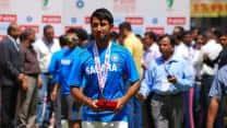 Cheteshwar Pujara fit for 3rd Test at Mohali, confirms Shikhar Dhawan