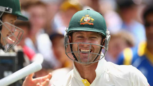 Michael Clarke looks to put an end to controversy surrounding suspension of players ahead of 3rd Test