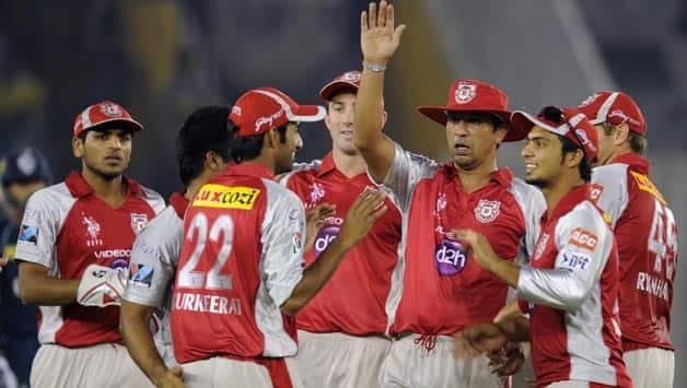 IPL 2013: Kings XI Punjab to begin online sale of tickets