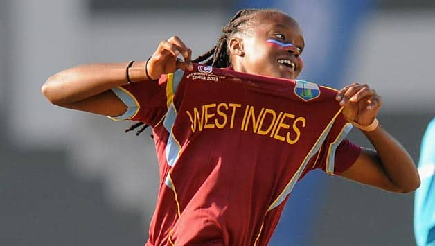 West Indies Women's international success directly linked to board's investments: WICB