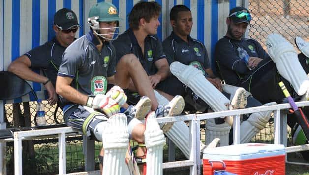 Australian players to undergo training at