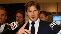Shane Watson available for final Test against India and Ashes