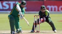 South Africa win toss, elect to bat against Pakistan in 2nd ODI at Centurion