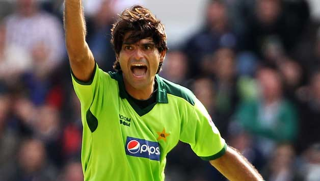 Mohammad Irfan helps Pakistan seal series-leveling win against South Africa