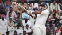 India vs Australia 2013: Navjot Singh Sidhu hails aggresive Shikhar Dhawan