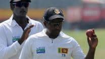 Sri Lanka bowl out Bangladesh for 240 on Day 1