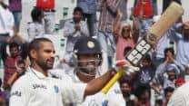 India vs Australia 2013: Shikhar Dhawan's long wait paid off, feels coach