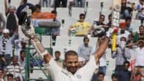 India vs Australia 2013: Shikhar Dhawan's knock is not due to T20 cricket, opine former captains