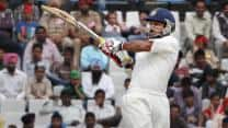 Shikhar Dhawan's innings at Mohali is a great lesson for youngster waiting in the wings