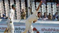 India vs Australia stats review: 3rd Test match at Mohali, Day 4