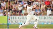New-Zealand-England 2nd Test drawn after washout