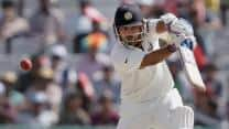 Murali Vijay's rise has taken care of India's top-order conundrum
