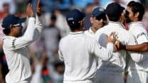 India need 133 runs to win Mohali Test against Australia