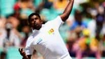 Sri Lanka rest Rangana Herath for first two ODIs against Bangladesh