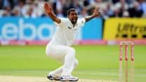 Praveen Kumar regrets unruly behaviour