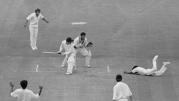 Eknath Solkar: A heroic solider who didn't get his rightful due in India's epic wins over WI and England in 1971