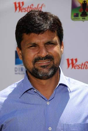 Pakistan need changes, says Moin Khan